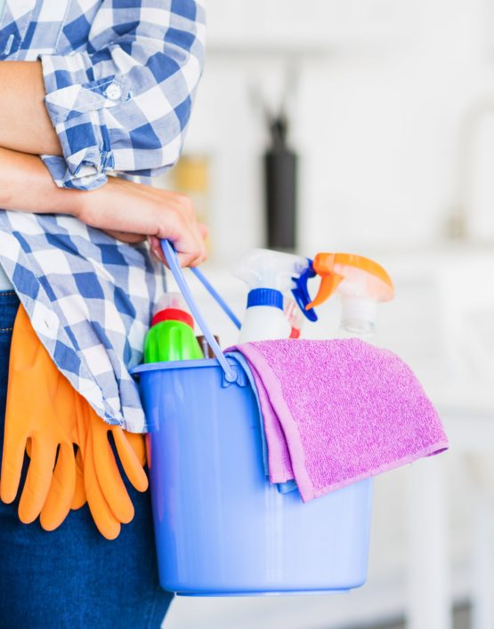 Maintenance cleaning 1