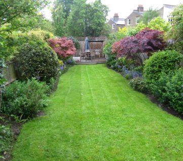 Gartenunterhalt 5